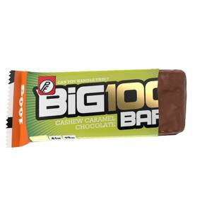 Bilde av Big 100 Bar - Cashew Caramel Chocolate