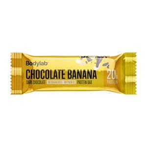 Bilde av Bodylab Protein Bar Chocolate Banana 55g