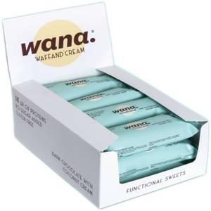 Bilde av Dark Chocolate with Coconut Cream - Box of 12 Bars