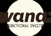 Wana functional sweets